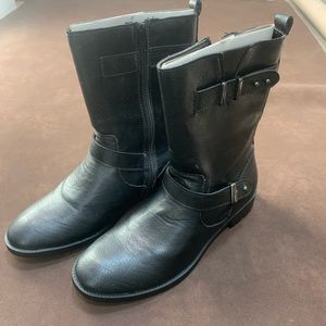 Alfani Ankle Boot-Size 7.5